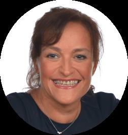 Dr. Andrea Kaiser bringt sie als Organisationsberaterin von A nach B