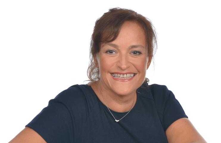 Dr. Andrea Kaiser OrganisationsberTUNG